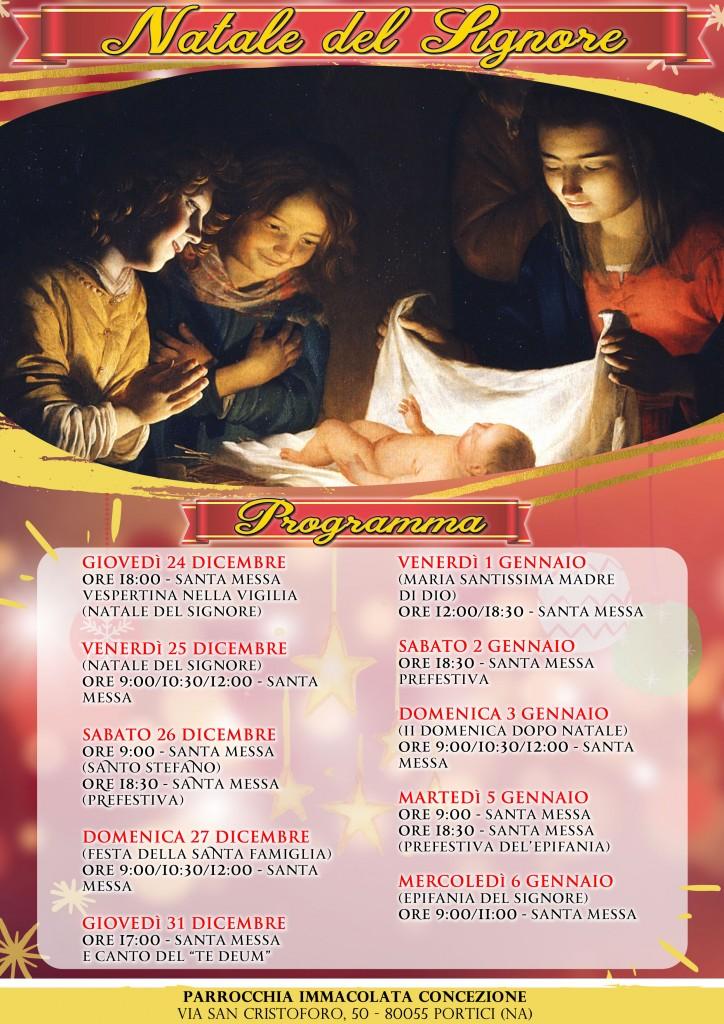 Natale del Signore agg